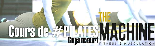 Cours de Pilates à Guyancourt