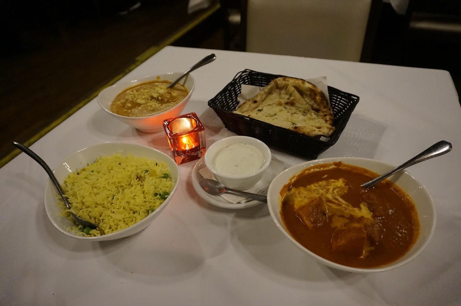 The toronto cafe and food blog kamasutra indian - Video kamasutra cuisine ...