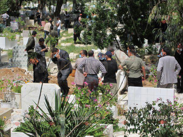Bref, c'est la Tunisie: 2012