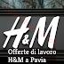 Offerte di Lavoro H&M a Pavia: 400 Assunzioni nel Centro Logistico