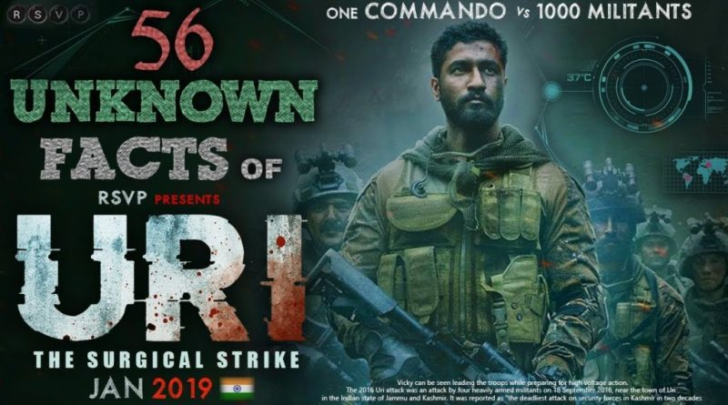 uri the surgical strike full hd movie torrent download