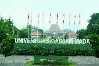 Inilah Daftar 10 Universitas Terbaik dan Terbesar di Daerah Istimewa Yogyakarta