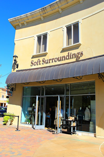 Soft Surroundings 40th Store Opening!