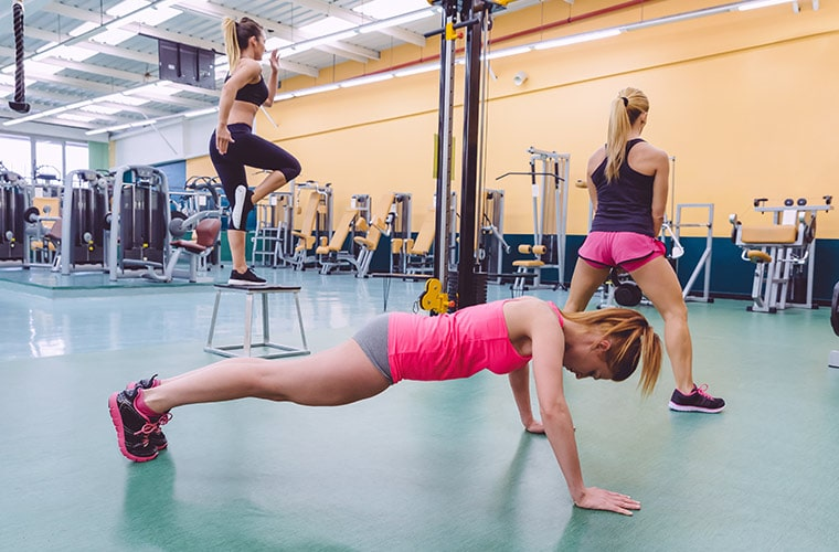 Circuit Training For Weight Loss Effective And Continuous Health Tips