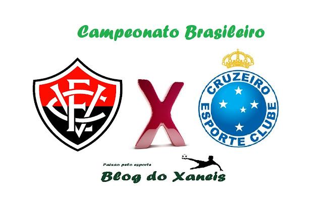 Ouça aqui o jogo entre Vitória x Cruzeiro ao vivo