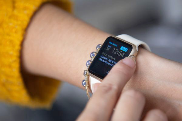 WatchOS 2: all the new features for firmware Apple Watch [video]