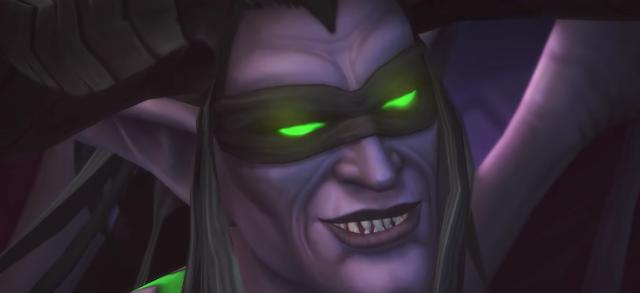 Sombras de Argus llegará a World of Warcraft el 30 de agosto, concretan detalles