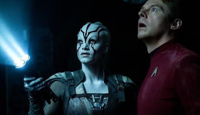 Star Trek: Sem Fronteiras | Assista ao trailer final + Elenco e J.J. Abrams elogiam diretor em featurette