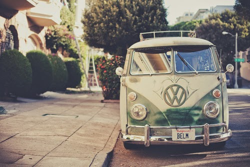 stateside bucket list vw