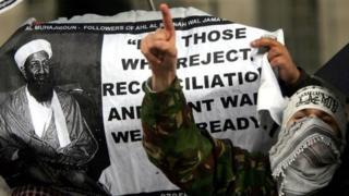 O desconhecido grupo islâmico considerado o mais perigoso do Reino Unido
