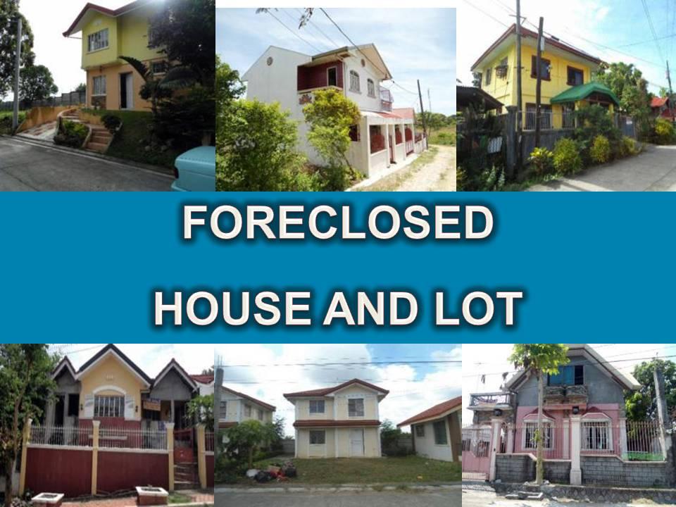 Foreclosed Properties In Quezon City