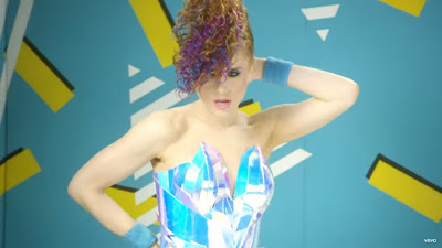 Bakermat - Don't Want You Back ft. Kiesza (#Official #Music #Video)