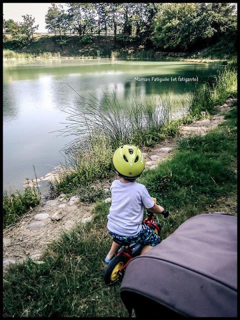 balade lac