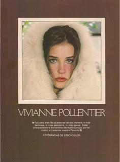 Vivianne pollentier