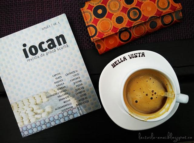 revista iocan