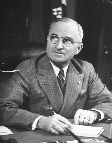 Image result for Harry Truman blogspot.com