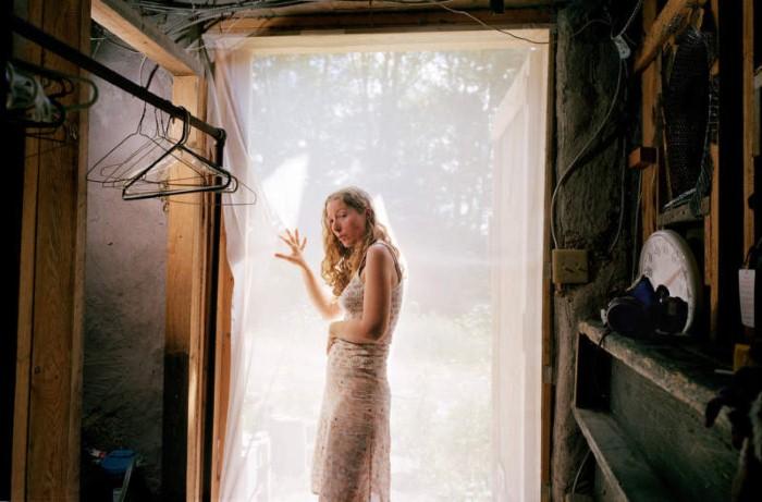 Борьба за жизнь Тильды Йенсен 19