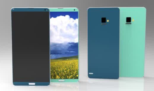 Samsung Galaxy A9, Smartphone Penerus A8 yang banyak dibicarakan pecinta Samsung