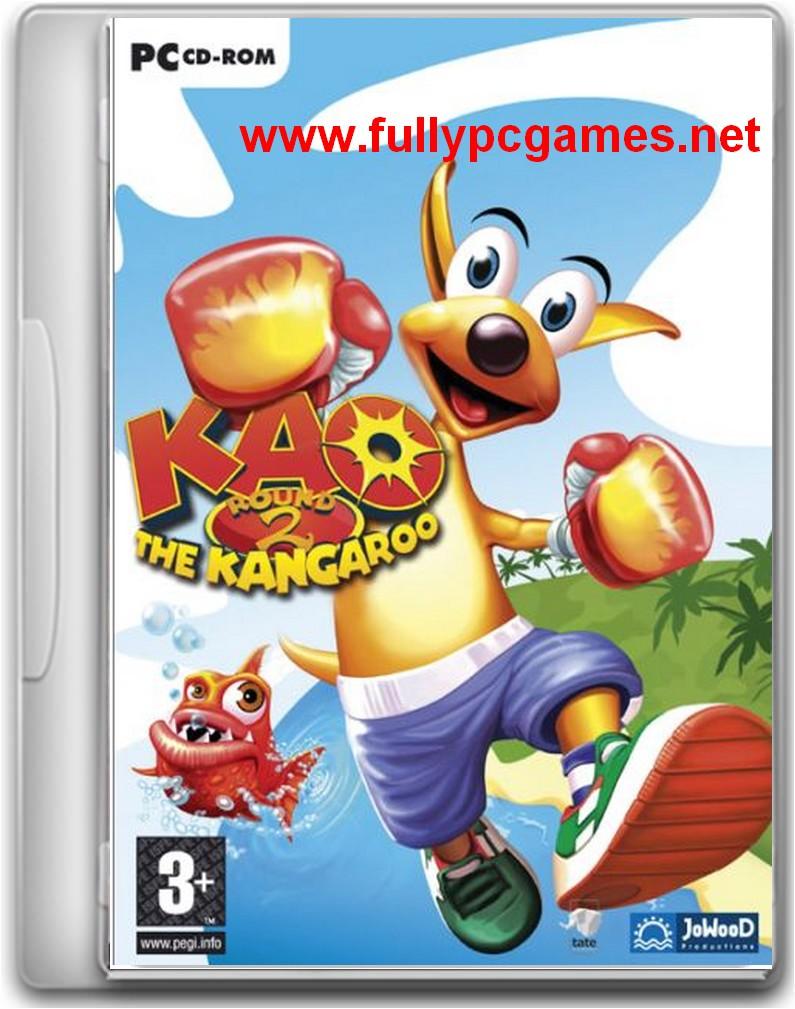 Free Kangaroo Games
