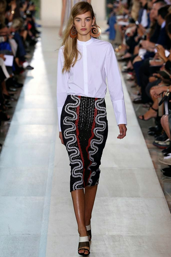 6604c80d03d9 Nicola Loves. . .   The Collections  Tory Burch Spring 2015