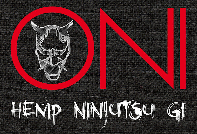 http://www.yarinohanzo.com/Oni_keikogi_ninjutsu_gi.html