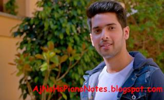 Ghar Se Nikalte Hi Sargam Piano Notes Armaan Malik