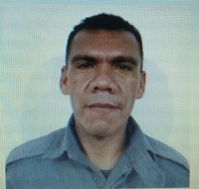 Policial Militar chapadinhense, Souza, morre vítima de Infarto em Urbano Santos.