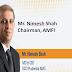Mr. Nimesh Shah is new chairman of AMFI..!