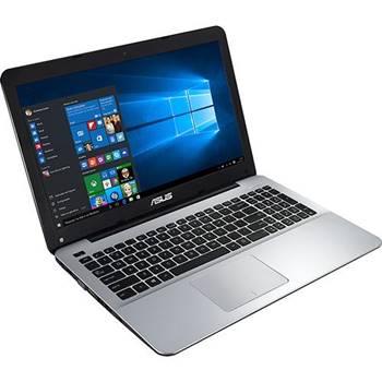 Com 2,3 kg, o notebook X555LF, da Asus, com tela de tela de 15.6 polegadas (1366x768), trabalha com processador Intel Core i5 (2,2 até 2,7 GHz), placa de vídeo NVIDIA GeForce (2 GB) e 8 GB de RAM.