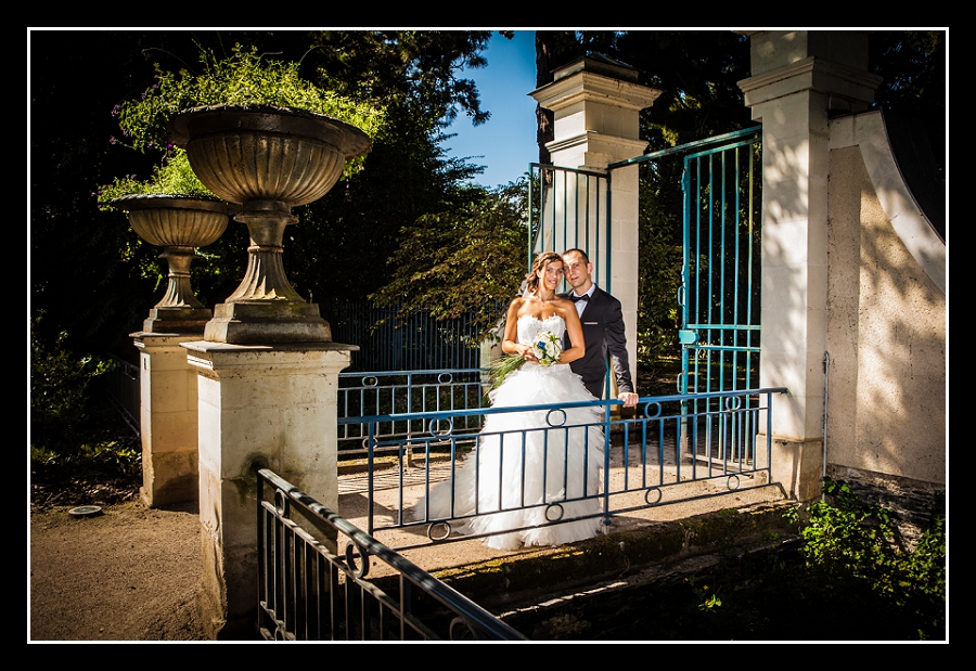 shooting mariage Rennes - Laurent CHRISTOPHE Photographe