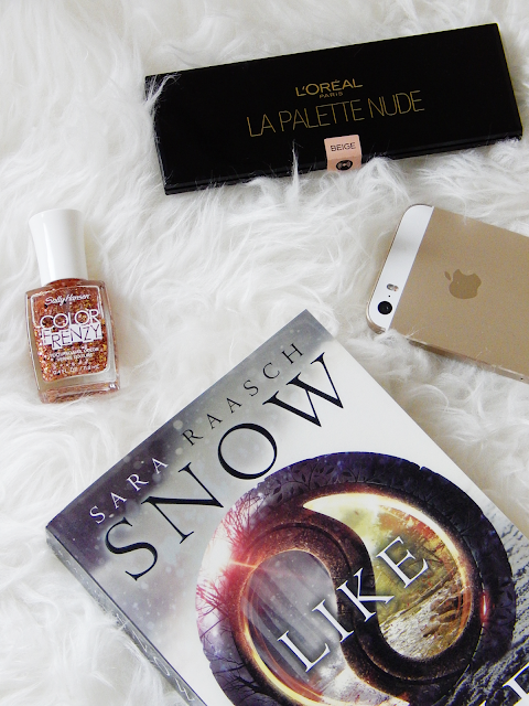 Snow Like Ashes No Spoiler Book Review | empoweredinternetwomen