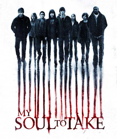 Poster Of My Soul to Take In Dual Audio Hindi English 300MB Compressed Small Size Pc Movie Free Download Only At worldfree4u.com