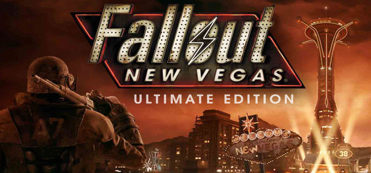 Fallout: New Vegas - Ultimate Edition | Fallout: New