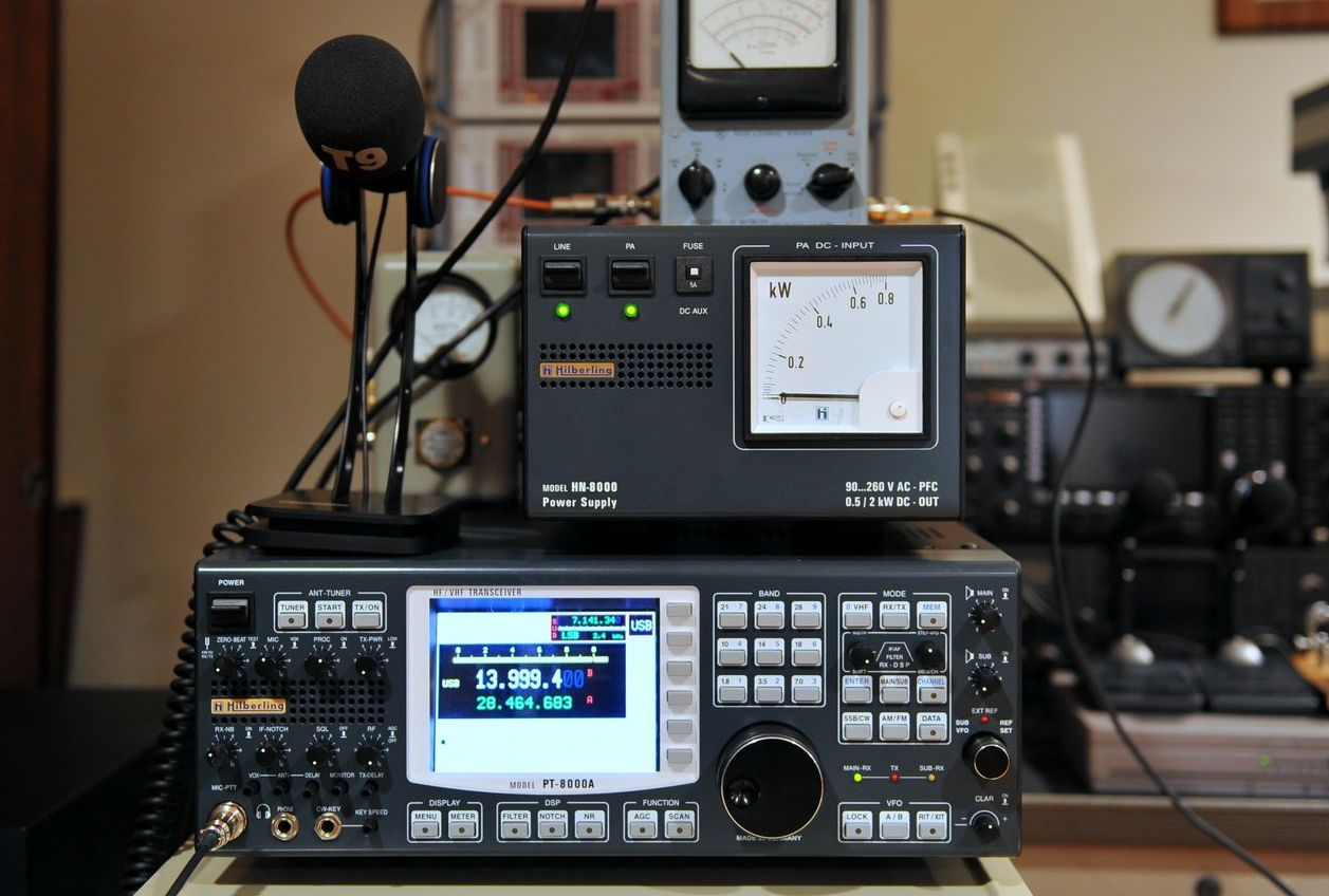 South carolina amateur radio frewquencies