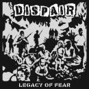 DISPAIR - Legacy of fear