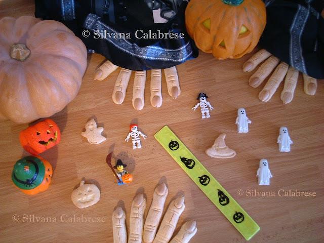 Dita delle streghe Halloween La Scorribanda legale - Blog