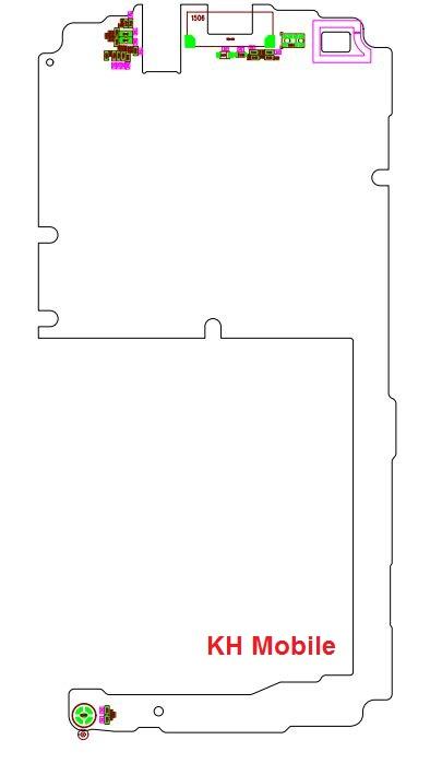 Huawei Y520-u22 Schematic  U0026 Layout Diagrams