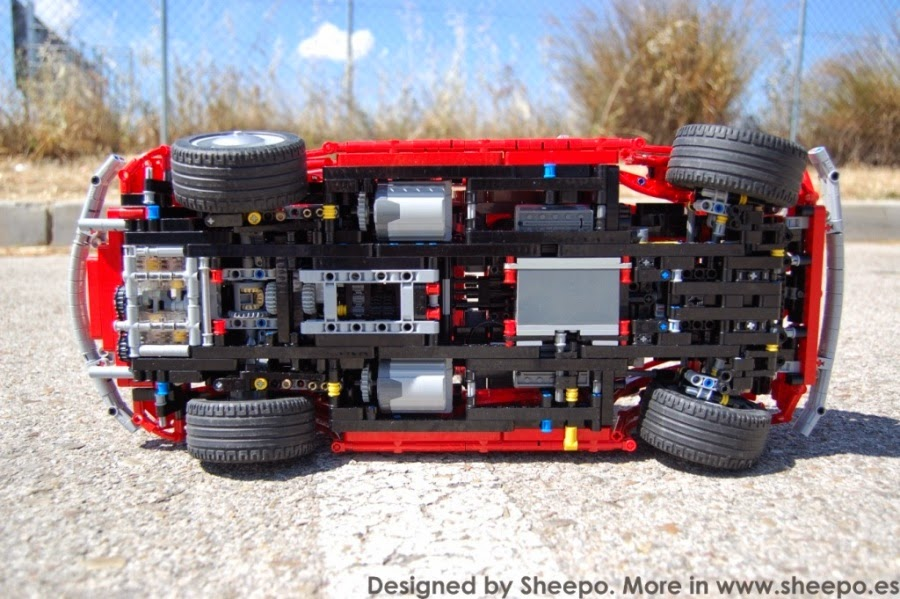 Sheepo S Garage Volkswagen Beetle Type 1 67