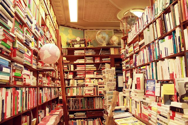 Librairie de la Bourse