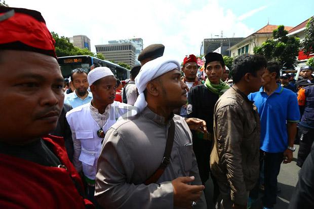 Diduga Lakukan Standar Ganda, ACTA Bakal Gugat Ombudsman