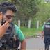 Por reportar accidente, Fuerza Civil amenazó con detener a periodistas, en Xalapa