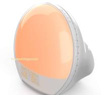 Logo Vinci gratis il nuovo premio AngLink : lampada benessere