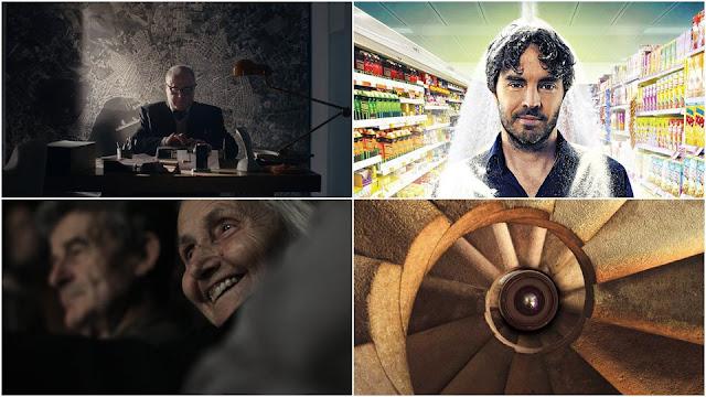 Ξεκίνησαν οι προβολές του 4ου Διεθνούς Φεστιβάλ Ντοκιμαντέρ Πελοποννήσου