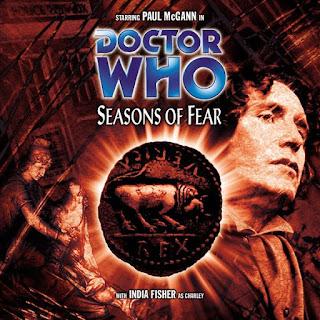 Doctor Who Season of Fear