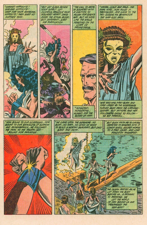Read online Wonder Woman (1987) comic -  Issue #38 - 4