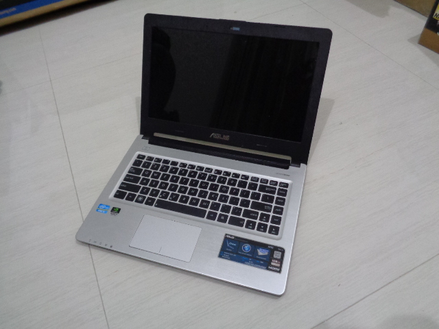 ASUS A46CM DRIVERS FOR WINDOWS MAC