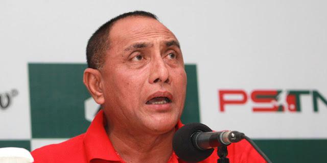 Regulasi Sering Berubah, Marquee Player Semen Padang Masih Ngambang