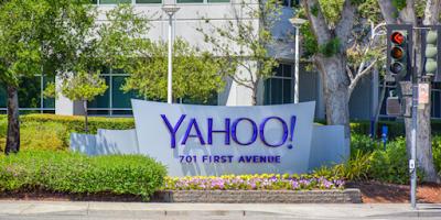 Yahoo'nun Adı Değişiyor İşte Yeni İsmi