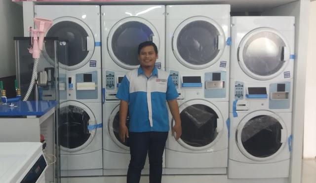 paket%2Bkoin Waralaba atau franchise Laundry Koin