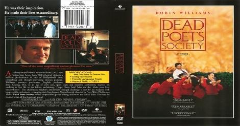 Dead Poet's Society (1989)